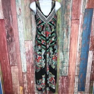 Style&Co beautiful Maxi Dress